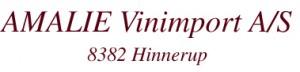 Amalie Vinimport